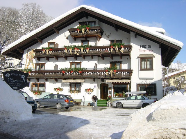 Pension Alpenrose