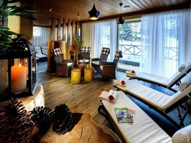 Chalets Jasna Deluxe